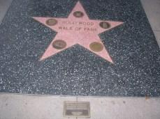 A estrela das estrelas, indicando todas as categorias para homenagens