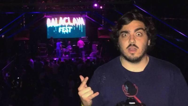 Balaclava Fest 2016