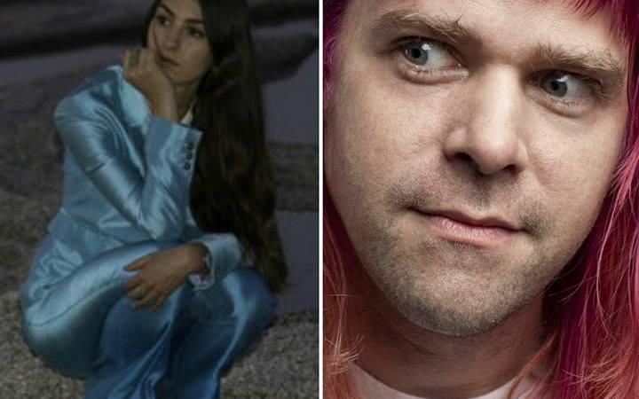 Ariel Pink e Weyes Blood anunciam EP colaborativo