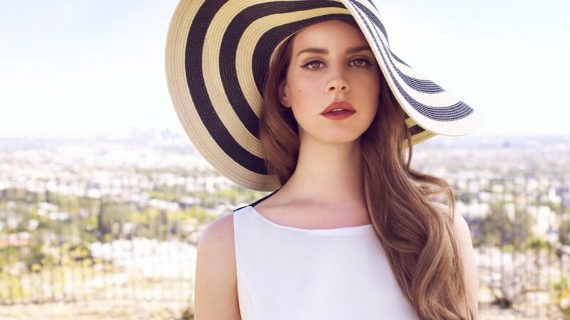 """Mais informações sobre novo álbum de Lana Del Rey """"Lust For Life"""""""