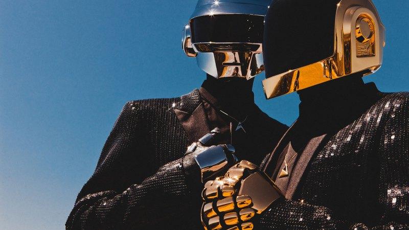 Drum machine utilizada pelo Daft Punk será leiloada