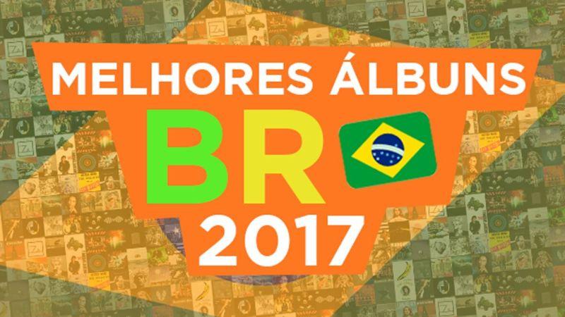 TOP 23: Melhores Álbuns Brasileiros