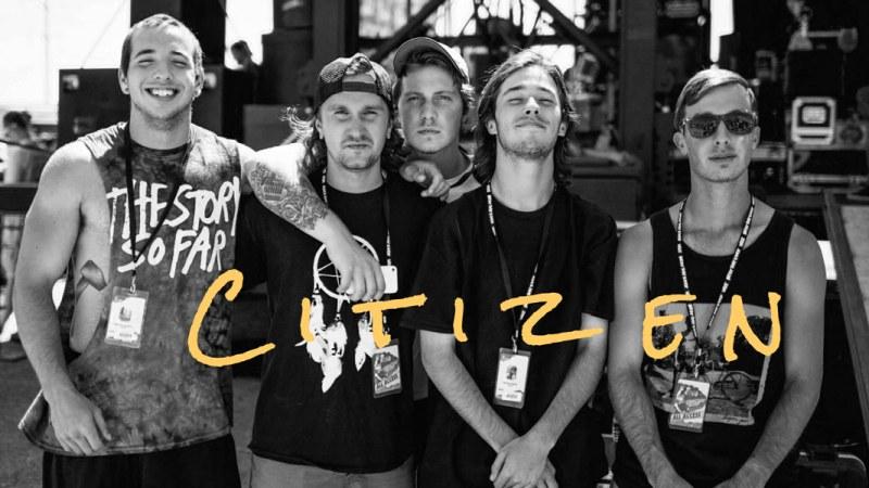 Citizen vem pela primeira vez ao Brasil