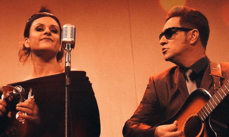 Duo carioca Feito Café lança clipe e antecipa novo EP