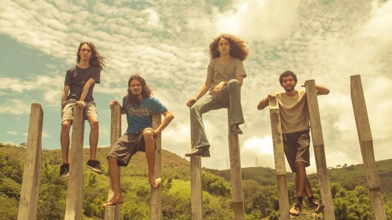 Com novo nome, Auramental lança single 'Aura'