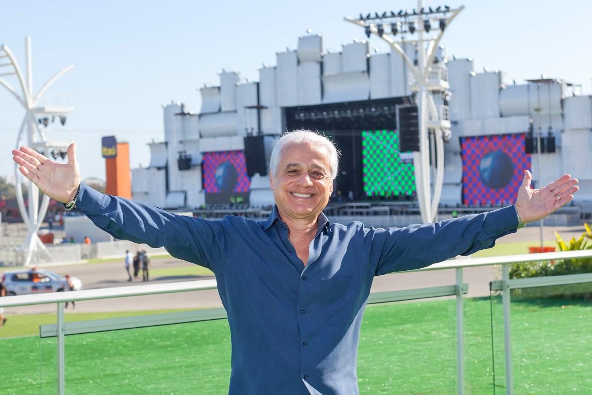 Zaytrons: o novo festival alienígena de Roberto Medina