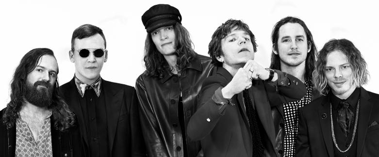 Cage The Elephant finalizou seu próximo álbum de estúdio