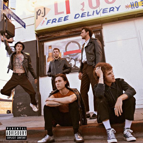 Último álbum da banda The Neighbourhood