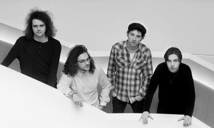 'Conversation': Catfish and the Bottlemen lança mais um single do álbum