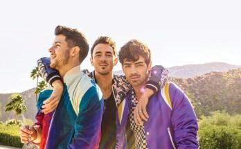 Jonas Brothers anunciam apresentação no Grammy