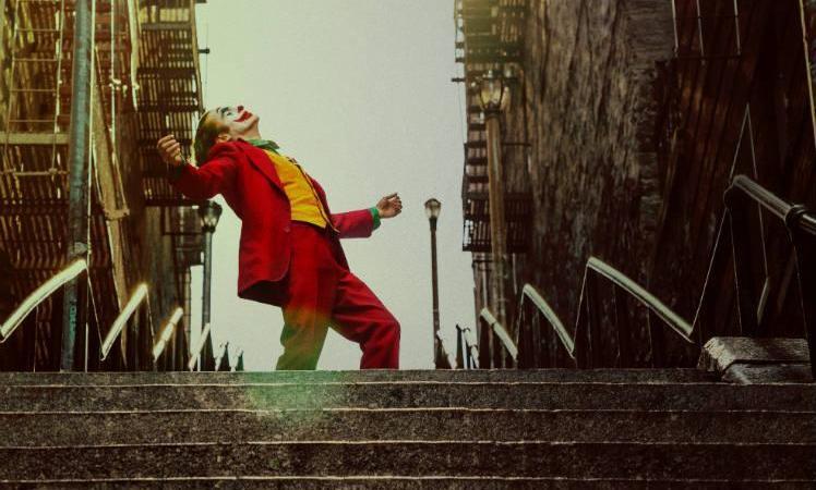 Coringa lidera indicações ao BAFTA 2020