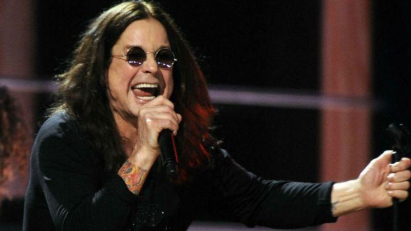 Ozzy Osbourne está doente