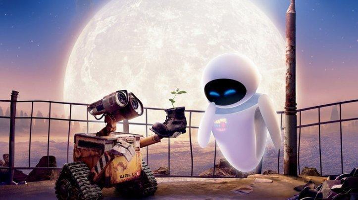 WALL-E: Usuário do Twitter diz que roteiro da animação é plágio de uma música brasileira