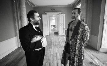 Liam Gallagher lança clipe com Eric Cantona