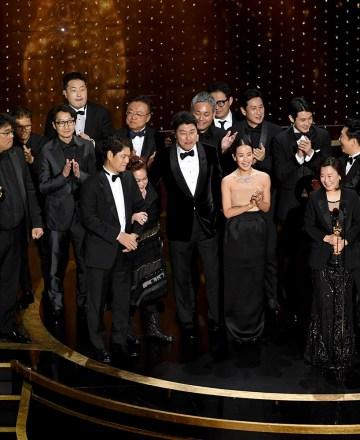Oscar 2020: O Sul-Coreano 'Parasita' foi o grande destaque da noite; confira os vencedores