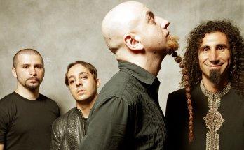 System of a Down: Parte da banda teria escrito novas músicas sem o vocalista, Serj Tankian