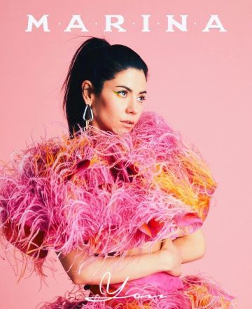 Marina About Love