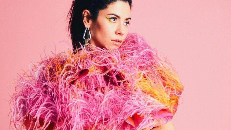Marina About Love