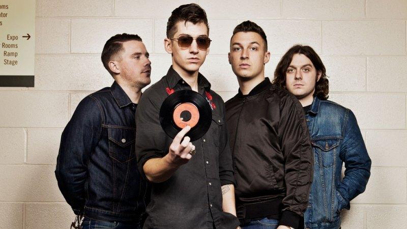 MI INDICA: Quem diabos são os Arctic Monkeys?