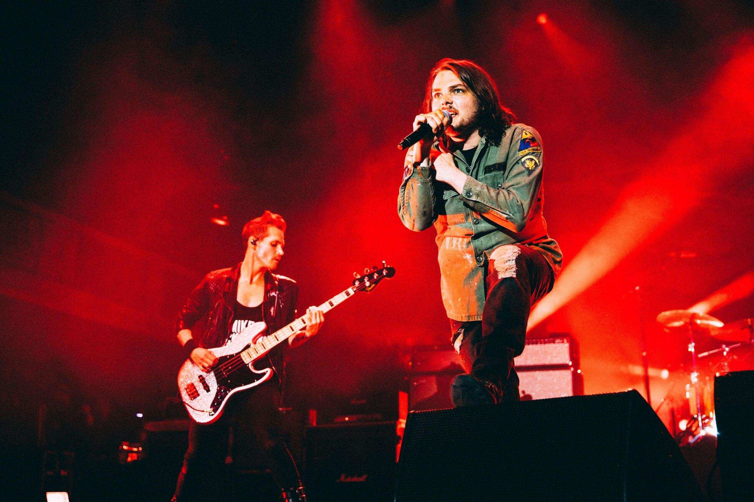 MI INDICA: My Chemical Romance além dos hits