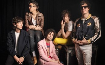 The Strokes lança novo álbum