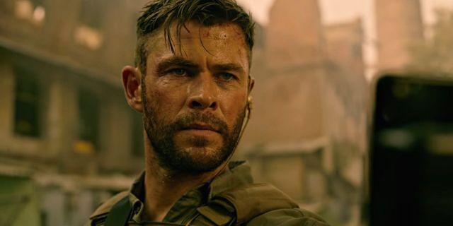 'Resgate' é o filme mais visto da Netflix