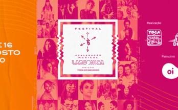 Oi Futuro: LabSonica anuncia festival online com 21 bandas