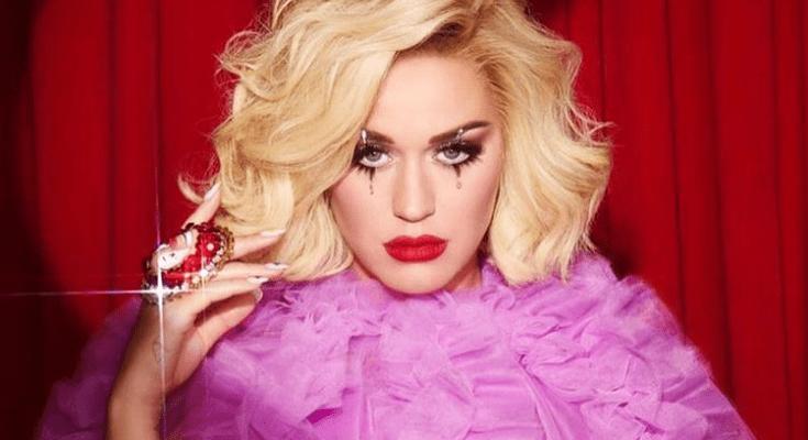 Katy Perry Smile álbum