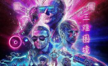 Muse lança trailer