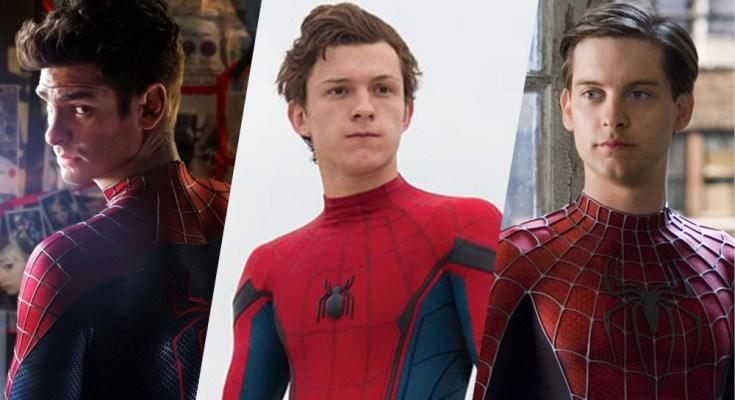 Homem - Aranha 3: Aranhaverso vem ai?