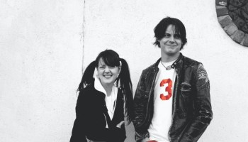 "The White Stripes divulga vídeo de ""Apple Blossom"""
