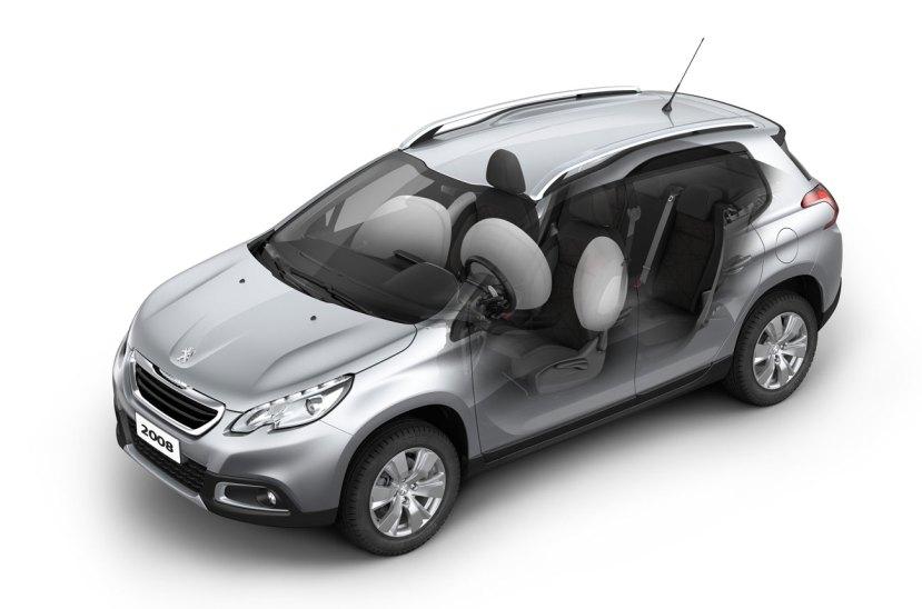 Peugeot 2008 MY18