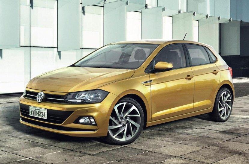 Volkswagen-polo-2019