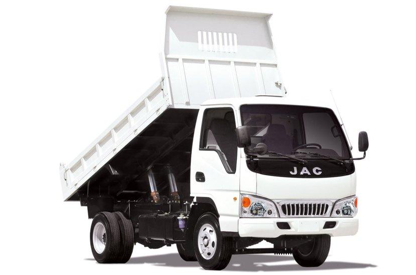 JAC N5