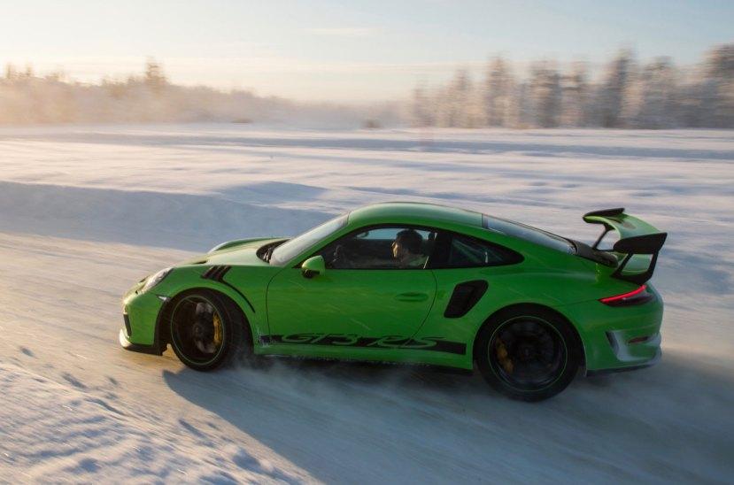 Porsche911GT3Perfil