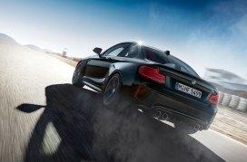 BMW M2 Black Shadow
