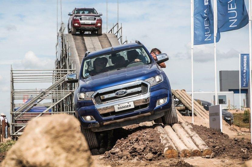 Ford Ranger Expoagro