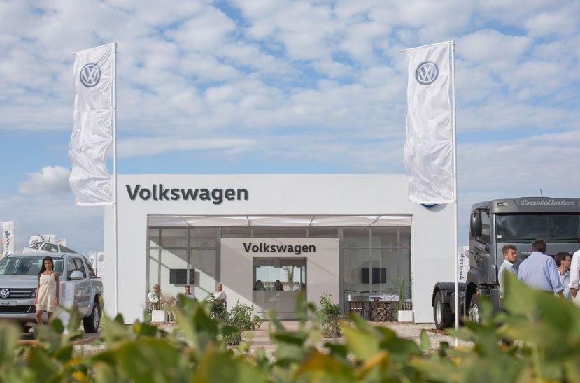 Volkswagen Expoagro