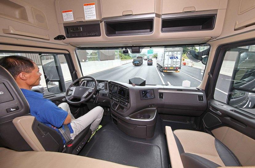 Hyundai Xcinet