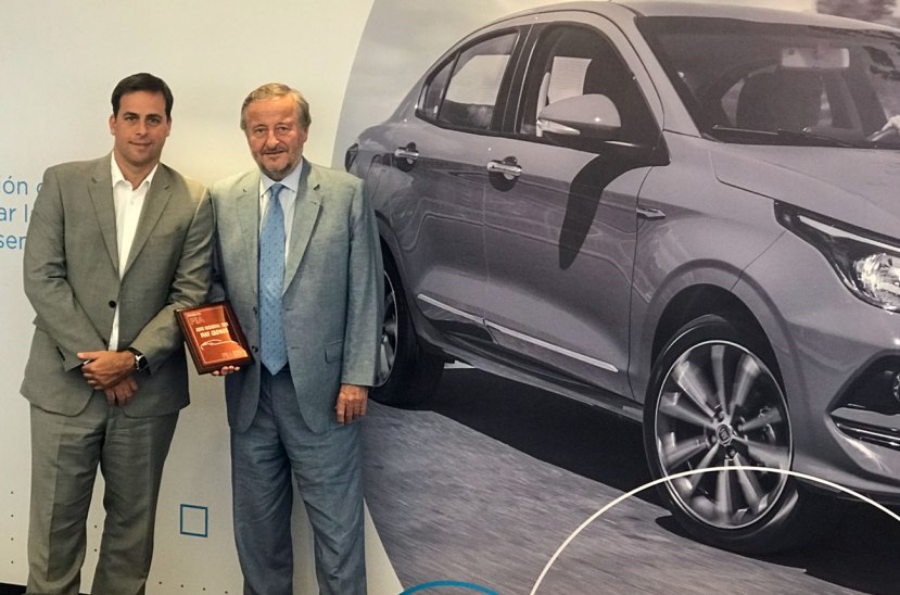 Fiat Premios PIA