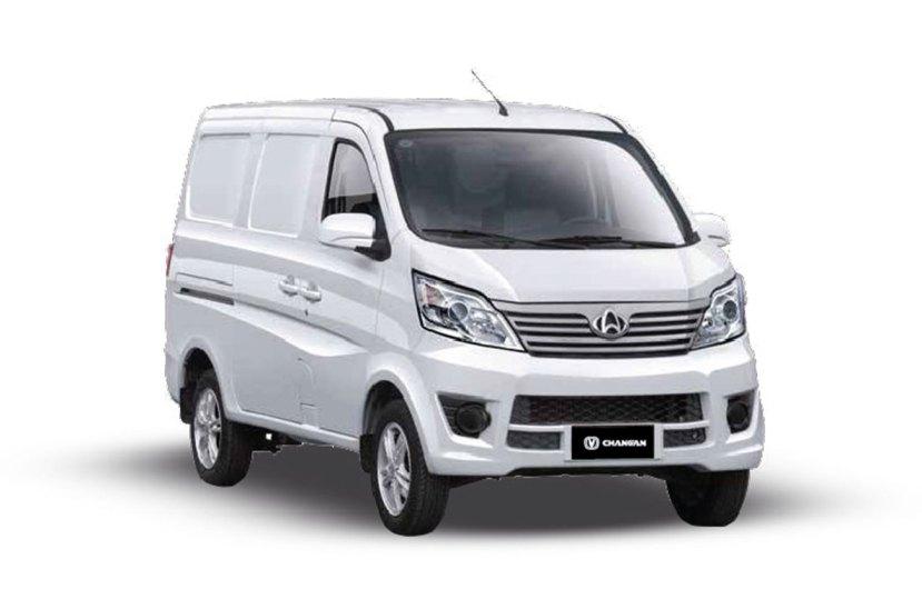 Changan MD201 Cargo Van