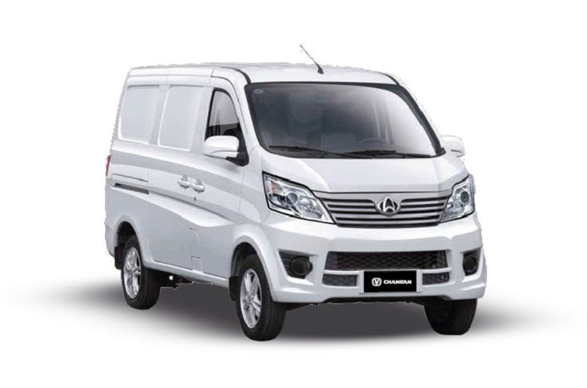 Changan MD201 Cargo Van