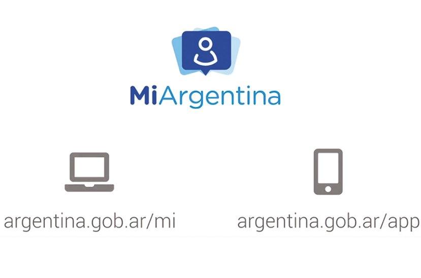 app mi argentina