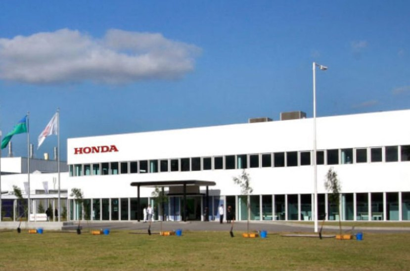 Honda Campana