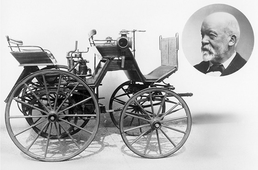 Primer Daimler