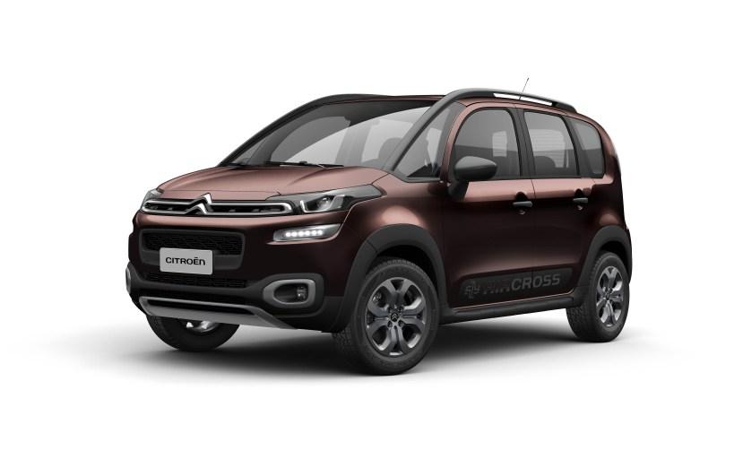Citroën durante noviembre