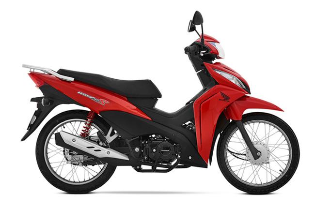 Patentamientos de motos