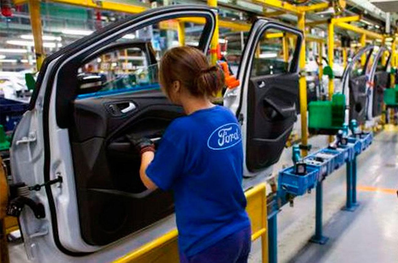 La planta de Ford en Pacheco comenzará a trabajar con dos turnos - Minuto  Motor