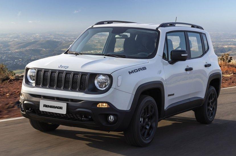 Jeep amplía su producción