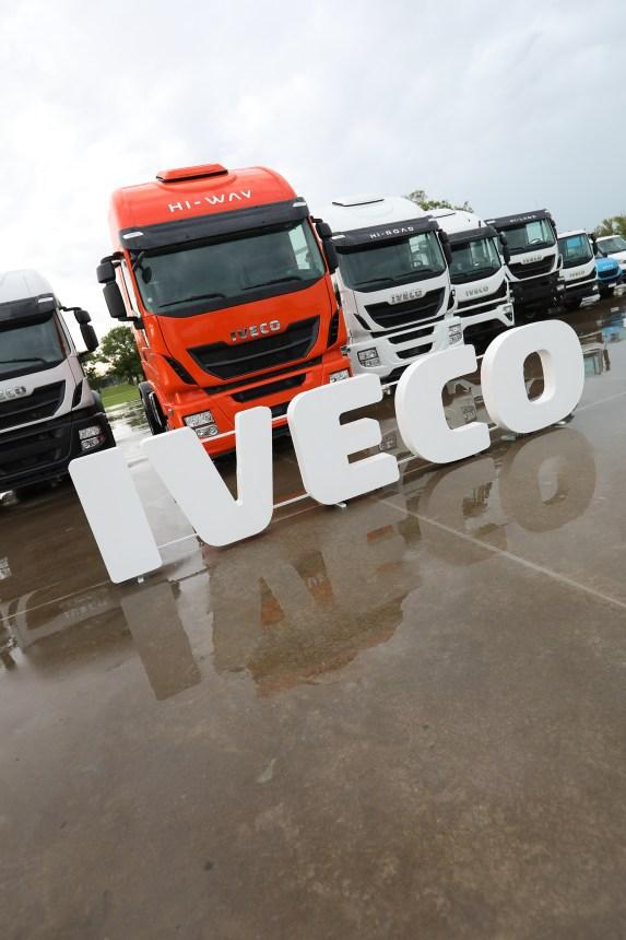 Iveco y Moura, una nueva alianza